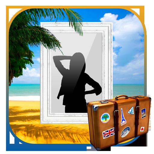 明信片 相框 攝影 App LOGO-APP開箱王