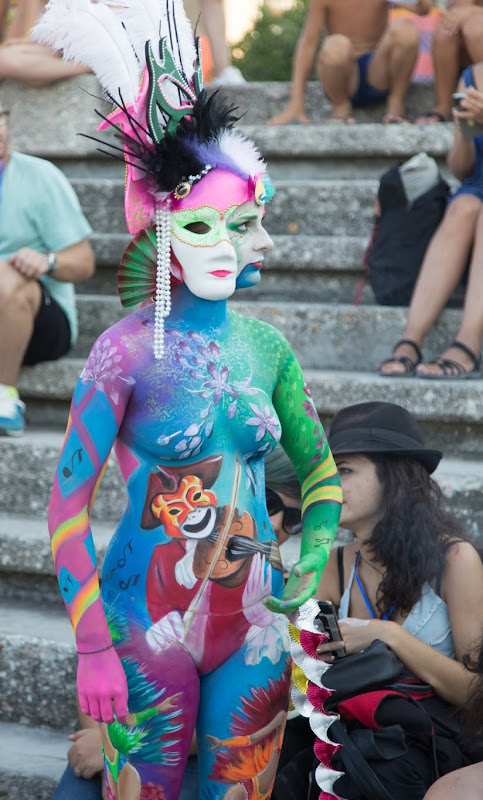 IMG_4984 Color Sea Festival Bodypainting 2018