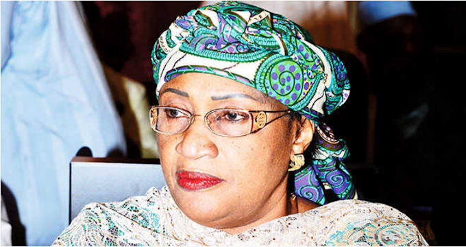 Mama Taraba ignores APC and PDP, moves to new party