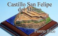 Castillo San Felipe del Morro ‐Puerto Rico‐