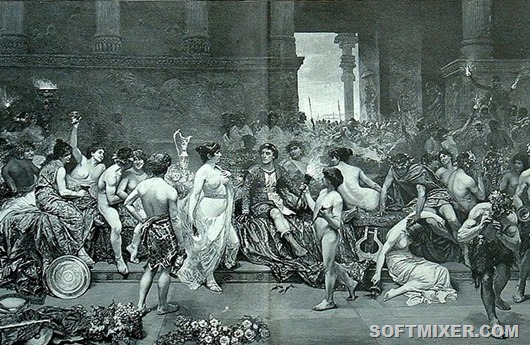 800px-Thais_calls_upon_Alexander_the_Great_to_put_the_palace_of_Persepolis_to_the_torch_by_G._Simoni