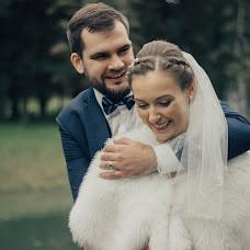 Wedding photographer Ivan Boglajev (ivanboglajev). Photo of 18.01.2018