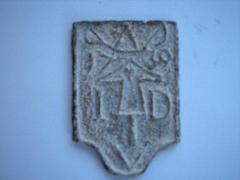 Naam: IVDPlaats: DelftJaartal: 1739Boek: Steijn blz 58