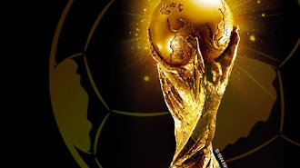 FIFA Umumkan Piala Dunia 2022 di Qatar