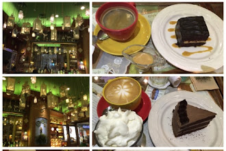 More than Just Coffee at Mary Grace Cafe