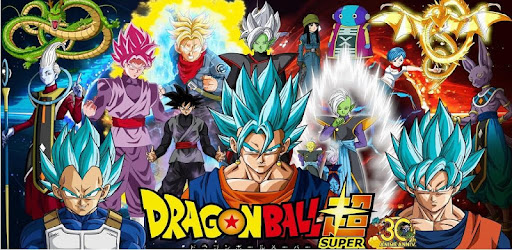 Dragon Ball Super Wallpaper Hd App Apk Free Download For Android