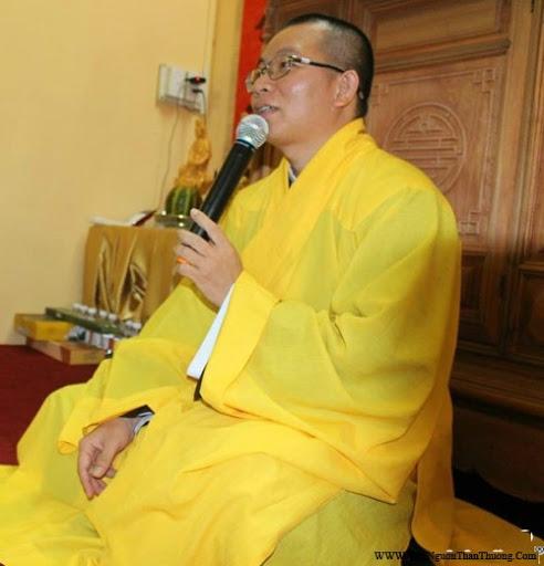 Đại Đức Thích Nhật Đạo (Chùa Trúc Lâm, Đồng Nai) chia sẻ trong buổi Pháp thoại 'Đi chùa thế nào cho đúng?'
