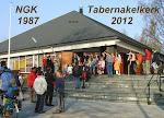 25 jaar Tabernakelkerk