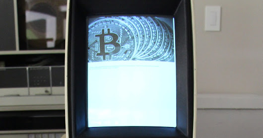 Bitcoin mining on a vintage Xerox Alto: very slow at 1.5 hashes/second