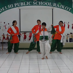 2015-08-16 Inter-house Group Dance Competition