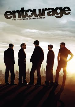 Entourage: Juego de Hollywood - El séquito - Entourage - 8ª Temporada (2011)