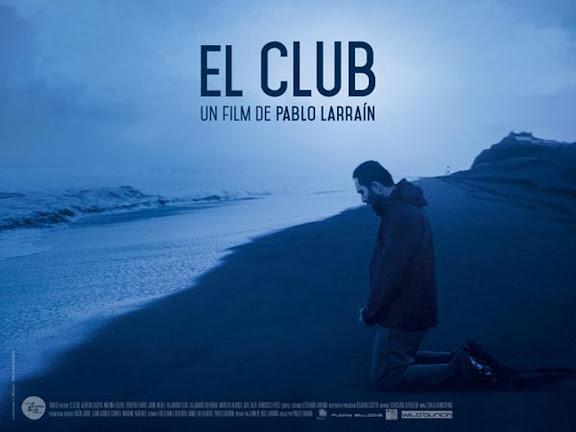 Η μυστική λέσχη (El Club / The Club)  Wallpaper