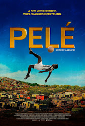 Huyền thoại bóng đá Pele