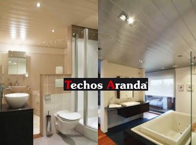 Empresas y servicios relacionados con Falsos techos en Arganda Del Rey