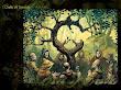Wallpaper Oath Of Druids