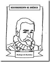 Rodrigo de Bastidas COLOREAR 1