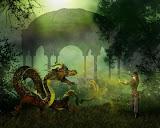 Mystical Territory Of Sorrow
