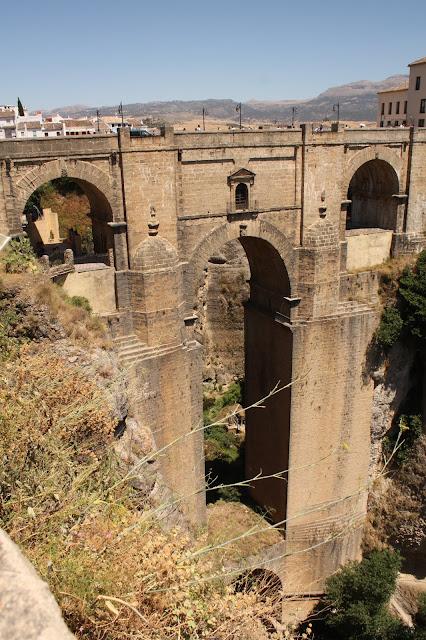 espanha - [Crónica] Sul de Espanha 2011 Ronda%252520%25252833%252529