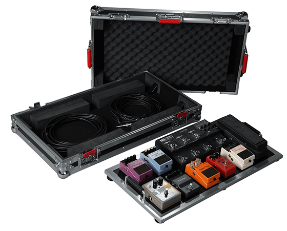 G tour pedalboard large 560