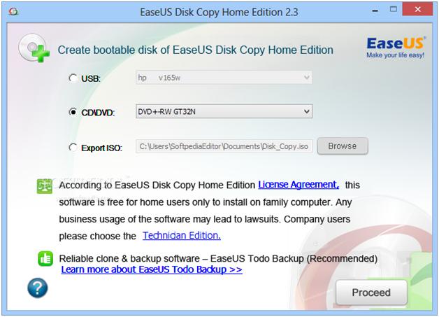 Best Hard Disk Cloning Software For PC - Techyv com
