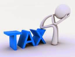 Các loại thuế phải đóng khi mở quán net