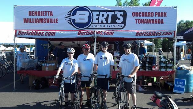 Bert's Bikes Rochester Ny Bert s Bikes and Fitness