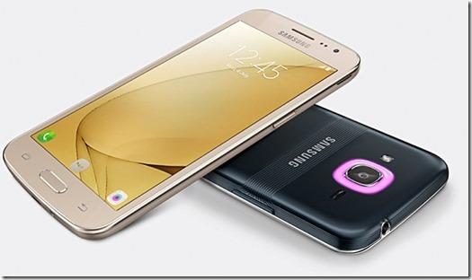 Harga Spesifikasi Samsung Galaxy J2 2016