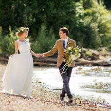 Wedding photographer Olga Ilina (Oande). Photo of 16.01.2016