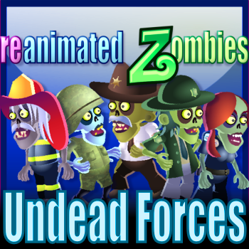 Undead Forces