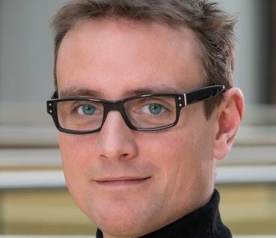 Jean Baptiste Pain – Managing Director: South Europe, Benelux & MEA.