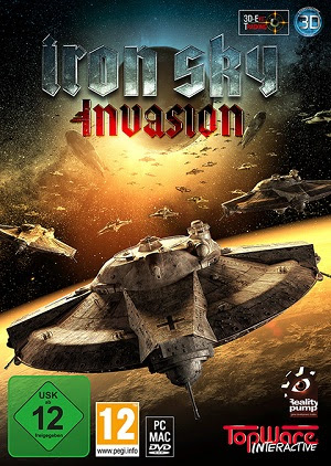 Download Iron Sky: Invasion   Full Rip