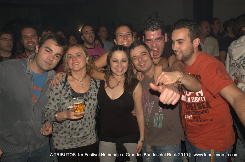 A TRIBUTOS 1er Festival Homenaje a Grandes Bandas del Rock 2010 - DSC_0080.jpg