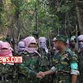 Mujahidin Myanmar Mulai Lakukan Perlawanan, Aung San Suu Kyi Ajak Damai,, tolong bantu share