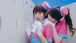 MV】恋は災難(Short ver.) _ NMB48 team M[公式].mp4 - 00027