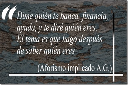Financia - Aforismo Implicado AG