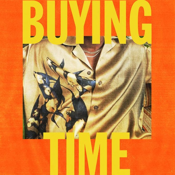DOWNLOAD MP3: Lucky Daye – Buying Time