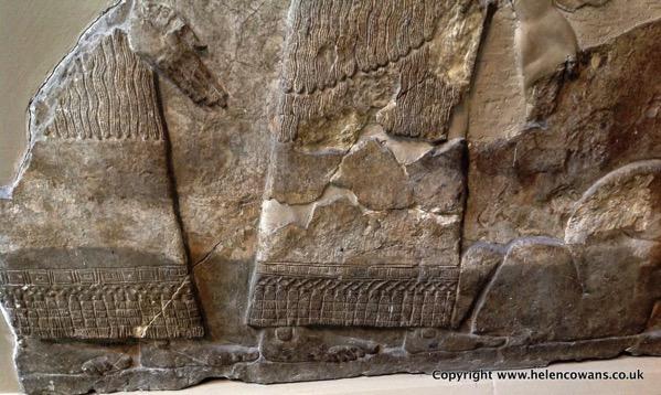 08 Assyrian BM
