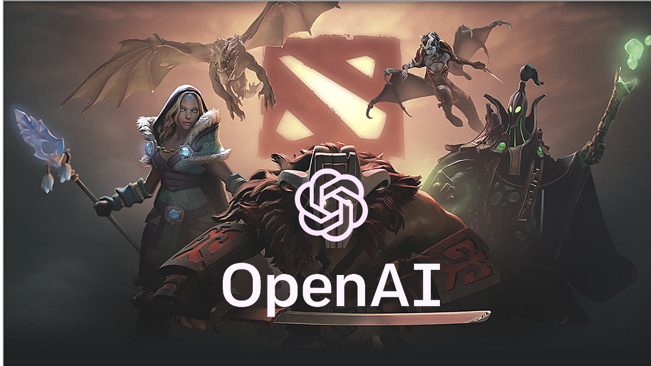 [DOTA2] Đạt tỉ lệ thắng 99%, Open AI áp đảo hoàn toàn các Game thủ
