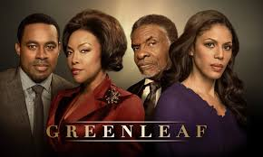 Greenleaf synopsis, TV summary and spoiler