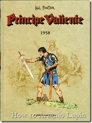 P00022 - Príncipe Valiente  Planet