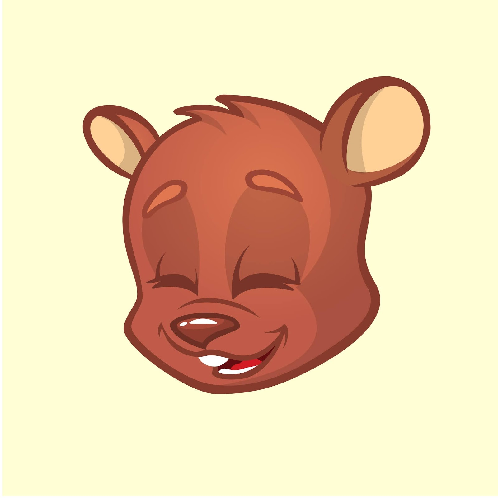 Bear Free Download Vector CDR, AI, EPS and PNG Formats