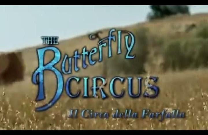 Il circo della Farfalla