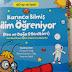 Ayın Çocuk Kitabı: Karınca Bilmiş Bilim Öğreniyor