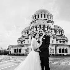 Свадебный фотограф Ивелина Чолакова (Damayanti). Фотография от 20.09.2018