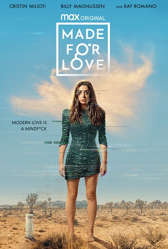 Made for Love Season 1 Complete Download 480p & 720p All Episode