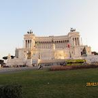 רומא. צילם: חנוך סולימאן Rome Chanoch