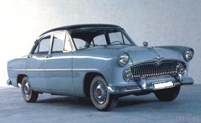 Simca Versailles 1957
