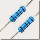 metal-film-resistor