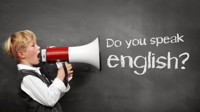 2 Alasan Mengapa Orang Tua Perlu Menguasai Bahasa Inggris
