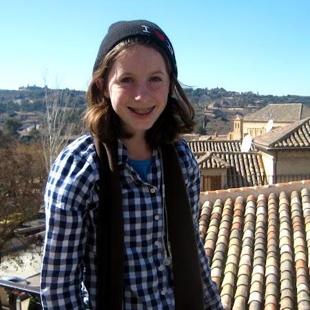 Christina Sarah